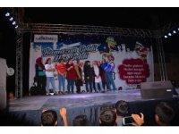 Nurdağı Ramazan Şenliği Programına yoğun ilgi
