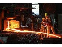 Demir çelik işçilerinin bin 200 derece sıcakla oruç imtihanı
