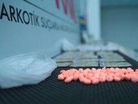 Uyuşturucu satıcılarına büyük darbe