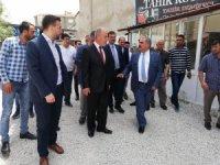 AK Parti Ereğli'de seçim çalışmalarına başladı