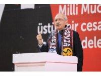 Kılıçdaroğlu Eskişehir'e geliyor