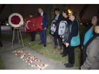ABD'de eski Başkonsolos Arıkan'ı öldüren teröristin şartlı tahliyesine karşı imza kampanyası başlatıldı