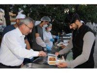 Saruhanlı Belediyesinden 20 bin kişilik iftar programı