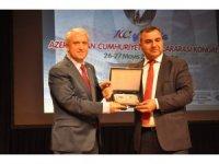 100. Yılında Azerbaycan Cumhuriyeti Uluslararası Kongresi