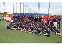 Parıs Saınt-Germain Türkiye'de Futbol Okulu Açtı