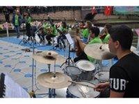 13.  Eskişehir Uluslararası Çocuk ve Gençlik Tiyatroları Festivali gerçekleşti