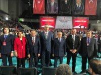 MHP Malatya milletvekili adayları Ankara'da