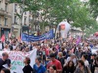 Fransa 'insan seline' hazırlanıyor