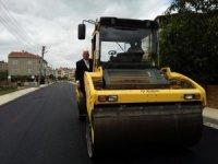 """Ergene Belediye Başkanı Rasim Yüksel: """"Ergene'de yapılmayan yol kalmayacak"""""""