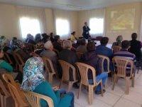 """Köyceğiz'de """"Sağlıklı Yaşam"""" semineri"""