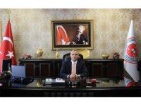Yolsuzluk iddiasıyla gözaltına alınan Pancar Ekicileri Kooperatifi çalışanı serbest