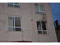 Uşak'taki yangında 3 yaşındaki çocuk öldü