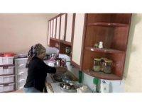 Ceylanpınar'da engelli ve bakıma muhtaçlar için örnek hizmet