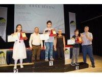 3. Ulusal Matematik yarışmasının ödül töreni gerçekleşti