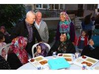 Çaylı Merkez Cami yenilenerek hizmete açıldı