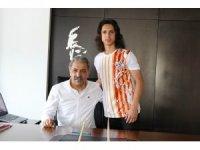 Kayserispor'un alt yapı futbolcusu PSG kampına davet edildi