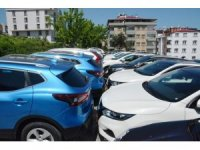 Araç kiralama şirketleri Trabzon'a yönlendi, 20 bin araç trafiğe çıkacak