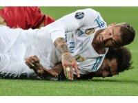 "Sergio Ramos: ""Suçluluk duymuyorum"""