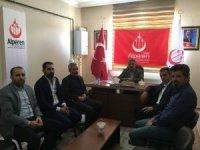 Büyük Birlik Partisi'nden istişare toplantısı