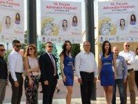 Forum Adrenalin Festivali 10. kez başladı
