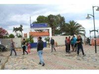 Balıkesir'de balıkçı teknesi battı: 1 kişi kurtarıldı, 4 kişi kayıp