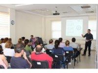 AFAD'tan sağlıkçılara eğitim