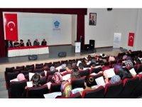 1.Moleküler Biyoloji ve Biyoteknoloji İş Fikri Çalıştayı NEÜ'de yapıldı