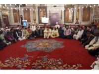 6. Uluslararası Hafızlık ve Kur'an-ı Kerimi Güzel Okuma yarışması kazananları belli oldu