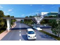 Taşköprü OSB'nin alt yapı ihalesi 5 Haziran'da yapılacak