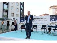 Büyükşehir Zafer Mahallesinde sokak iftarı verdi