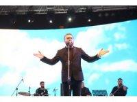 Mustafa Cihat Esenlerlilerle buluştu