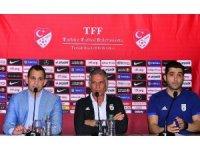 """Carlos Queiroz: """"Türkiye futbol kültüründe önemli bir yere sahip"""""""