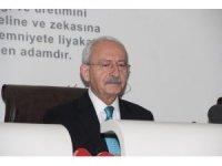 Kemal Kılıçdaroğlu Eskişehir'de