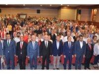 CHP Artvin'de milletvekilli aday tanıtım toplantısı yapıldı