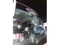 Afjet Afyonspor taraftarlarına final maçı sonrası saldırı