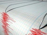 Çin'de 5,7 büyüklüğünde deprem