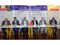 Başbakan Yardımcısı Akdağ, AFAD müdürleriyle bir araya geldi