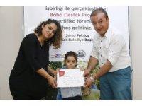 Bu babalar sertifikalı