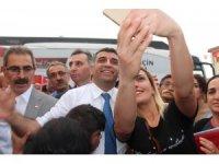 """CHP'li Erol: """"Elazığ'ın 40 yıllık siyasetteki kadersizliğini kıracağız"""""""