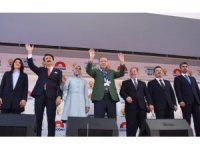 Milletvekili Aydemir: 'Dadaşlara minnettarız'
