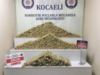 Kocaeli'nde uyuşturucu operasyonları