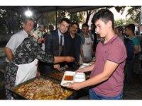 Aşağıçobanisa Şehzadeler'in iftarında buluştu
