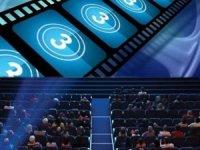 Türkiye sinemada asıl rolü 'web'de kapacak