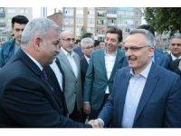"""Maliye Bakanı Naci Ağbal: """"Özel Sektörün önünü açacak teşvik ve düzenleme yaptık"""""""