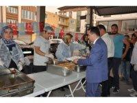 """Eryılmaz: """"Çiftçinin umudu İYİ Parti"""""""
