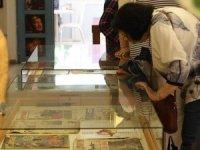Bakırköy'de 'Mizah Müzesi' açıldı