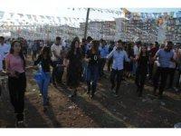 HDP Eş Genel Başkanı Temelli'den Cizre mitingi