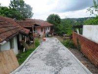 İzmit'in köylerinde parke seferberliği başladı