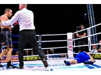 Fırat Arslan dördüncü kez dünya şampiyonu oldu