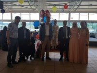 Başkan Duymuş sünnet düğününe katıldı
